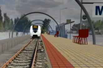 Metroul se va extinde cu încă o stație. Cât costă lucrările și când vor fi gata