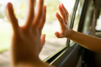 Modul tulburător în care o tânără a murit în mașină. Copilul ei a apăsat butonul