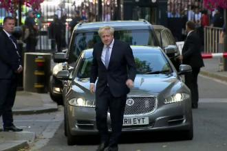 Scandalul Brexit. Răspunsul lui Boris Johnson la întrebarea dacă a mințit-o pe Regină