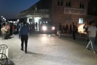 Atentat terorist în Turcia: 7 morți și 10 răniți după explozia unei bombe
