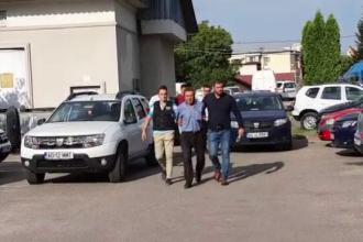 Poliţist din Argeş, împuşcat mortal de braconierii cu care ar fi mers la vânătoare