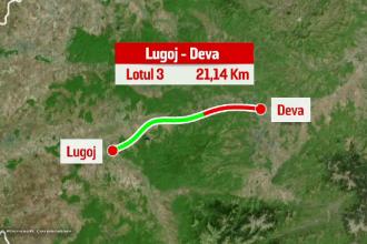 Constructorul spaniol al lotului 3 Lugoj-Deva a declanşat un conflict diplomatic