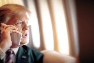 Anunțul lui Trump privind criza petrolului după atacul cu drone din Arabia Saudită