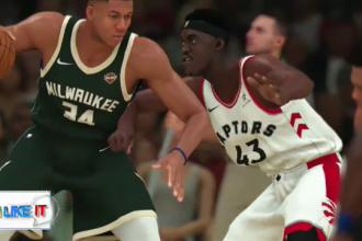 iLikeIT. Jocul săptămânii, NBA 2k20, cel mai spectaculos titlu făcut după un sport de echipă
