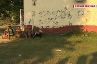 """Județul Teleorman, pol al sărăciei, în ciuda potențialului uriaș. """"Copiii sunt infractori"""""""