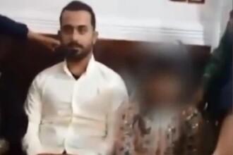 Fetiță de 10 ani obligată să se mărite cu un tânăr de 22 ani. VIDEO cu nunta