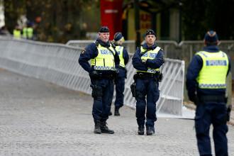 O tânără a fost grav rănită într-o explozie în oraşul universitar Lund din Suedia