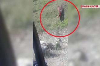 Cazul fetiței dispărute la Buzău. Cum a supraviețuit o noapte în frig. Mărturia tatălui