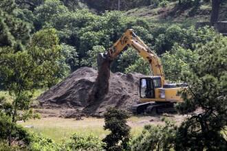 44 de cadavre identificate în peste 100 de saci cu rămășițe umane, găsiți în Mexic
