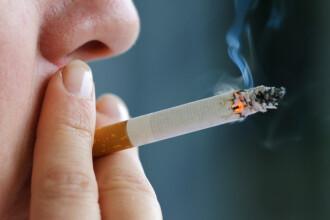 Tinerii sub 21 de ani nu mai au voie să cumpere ţigări sau produse din tutun în SUA