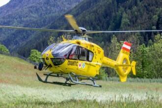 Doi români, plecați la muncă în Austria, au murit după ce au căzut într-o prăpastie