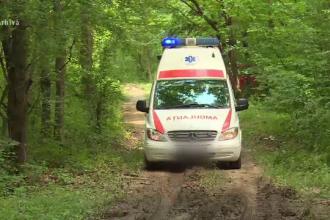 Trei bărbați reținuți în cazul pădurarului ucis în Iași. Suspecții, duși la Socola