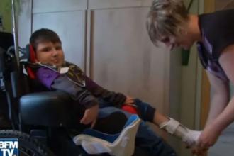 Un băiat de 10 ani care a rămas paralizat de la un burger a murit. Cu ce era contaminat