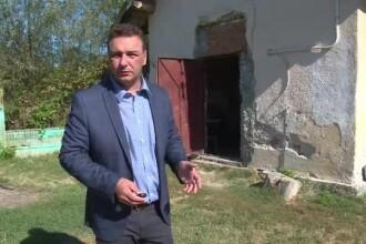 """Directorul unei școli din Dâmbovița bătut de un părinte: """"M-a amenințat cu moartea"""""""