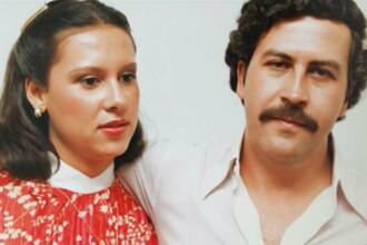 Soția și fiul lui Pablo Escobar pot ajunge la închisoare. Pentru ce sunt judecați