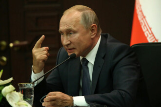Planul lui Putin după atacul cu drone asupra rafinăriilor din Arabia Saudită