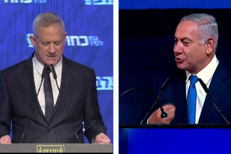 Stadiul negocierilor pentru formarea Guvernului de uniune din Israel