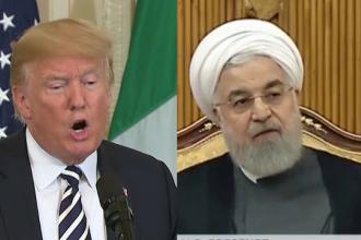 """Trump: """"Suntem mai pregătiţi de război decât oricine altcineva"""