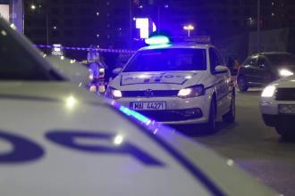 Focuri de armă pe străzile din Constanța. Ce a făcut un tânăr de 18 ani