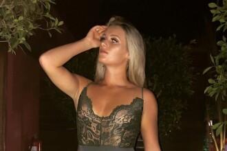 """Dansatoare concediată de la un hotel de lux, pe motiv că """"e prea grasă"""". Cum arată tânăra"""