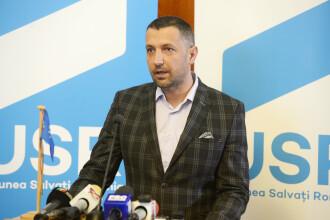 Adrian Wiener, medic, deputat USR PLUS: Deschiderea școlilor, mai degrabă la mijlocul lunii martie