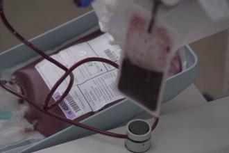 Numărul donatorilor de celule stem din România, extrem de mic. Gestul nostru poate salva vieţi