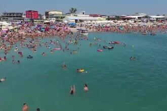 Cât au cheltuit turiștii pe litoral în acest sezon. Luna septembrie, mai cautată față de 2018