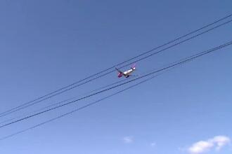 Un deputat din Cluj nu mai vrea ca avioanele să zboare deasupra orașului. Motivul invocat