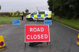 O româncă a murit într-un accident în Marea Britanie. Mama ei, în stare gravă