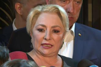 """Dăncilă îi solicită lui Iohannis să numească miniștri interimari. """"Să respecte Constituția"""""""