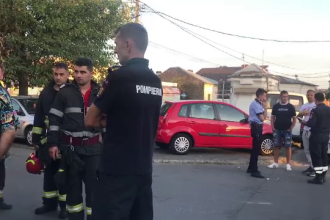 Un om al străzii din Ploiești a ajuns la spital cu arsuri pe 90% din suprafața corpului
