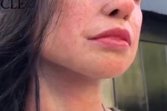 Cum arată fața unei femei din Neolitic, reconstituită după un craniu vechi de 7500 de ani