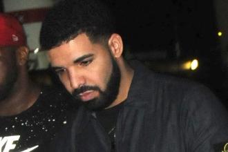 """Drake vrea să-și tatueze chipul lui Celine Dion. Artista: """"Pot vorbi cu mama ta!"""""""