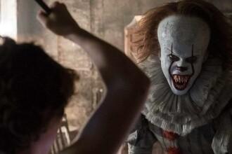 Suma primită de cel care vizionează, înainte de Halloween, 13 filme după Stephen King