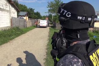 VIDEO. Descindere de amploare în Sintești. Care este legătura cu poluarea din Capitală