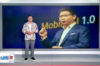 iLikeIT. Interviu EXCLUSIV cu șeful Huawei, Richard Yu. Ce plan au chinezii în lupta cu SUA