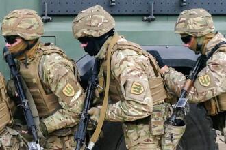 Ucraina se pregătește de război. Legea adoptată de parlamentul de la Kiev