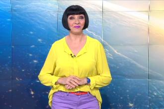 Horoscop 8 octombrie 2019, prezentat de Neti Sandu. Balanțele vor avea relaxare financiară