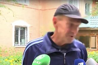 Un rus a fost eliberat după 30 de ani de sclavie în Kazahstan. Cum a ajuns captiv