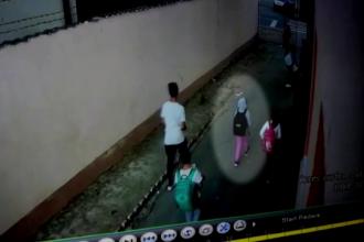 Suspectul în cazul morții fetiței din Dâmbovița a părăsit țara