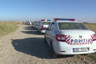 Ce le-a spus olandezul suspect de uciderea fetiţei poliţiştilor înainte să plece
