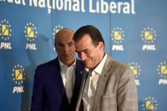 PNL a anunțat care este stadiul depunerii moțiunii de cenzură. Ce așteaptă liberalii