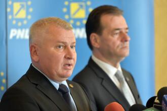 """Liderul deputaţilor PNL: """"PSD fuge ca dracu de tămâie"""" de alegerile anticipate"""