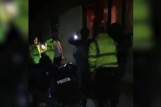 Scandal la un azil de bătrâni din Argeș. Ce făcut un bărbat beat