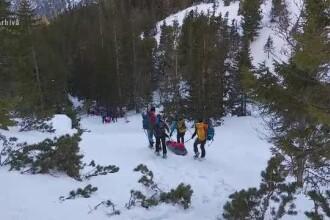 Importanța unui ghid turistic într-o drumeție pe munte. Avertismentul salvamontiștilor