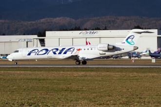 Probleme pentru o companie aeriană care operează în România. Sute de turiști blocați