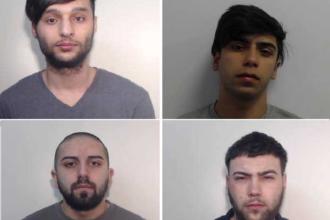 """Patru romani, condamnati in UK pentru ca au supus unor """"abuzuri ingrozitoare"""" 3 minore"""