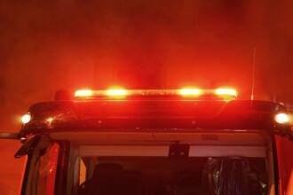 Femeie găsită moartă în casă, de Anul Nou. Ce au mai descoperit pompierii