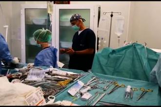 Obstacolele întâmpinate de pacienții care au nevoie de transplant în România