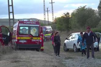 Un copil a murit electrocutat în timp ce se